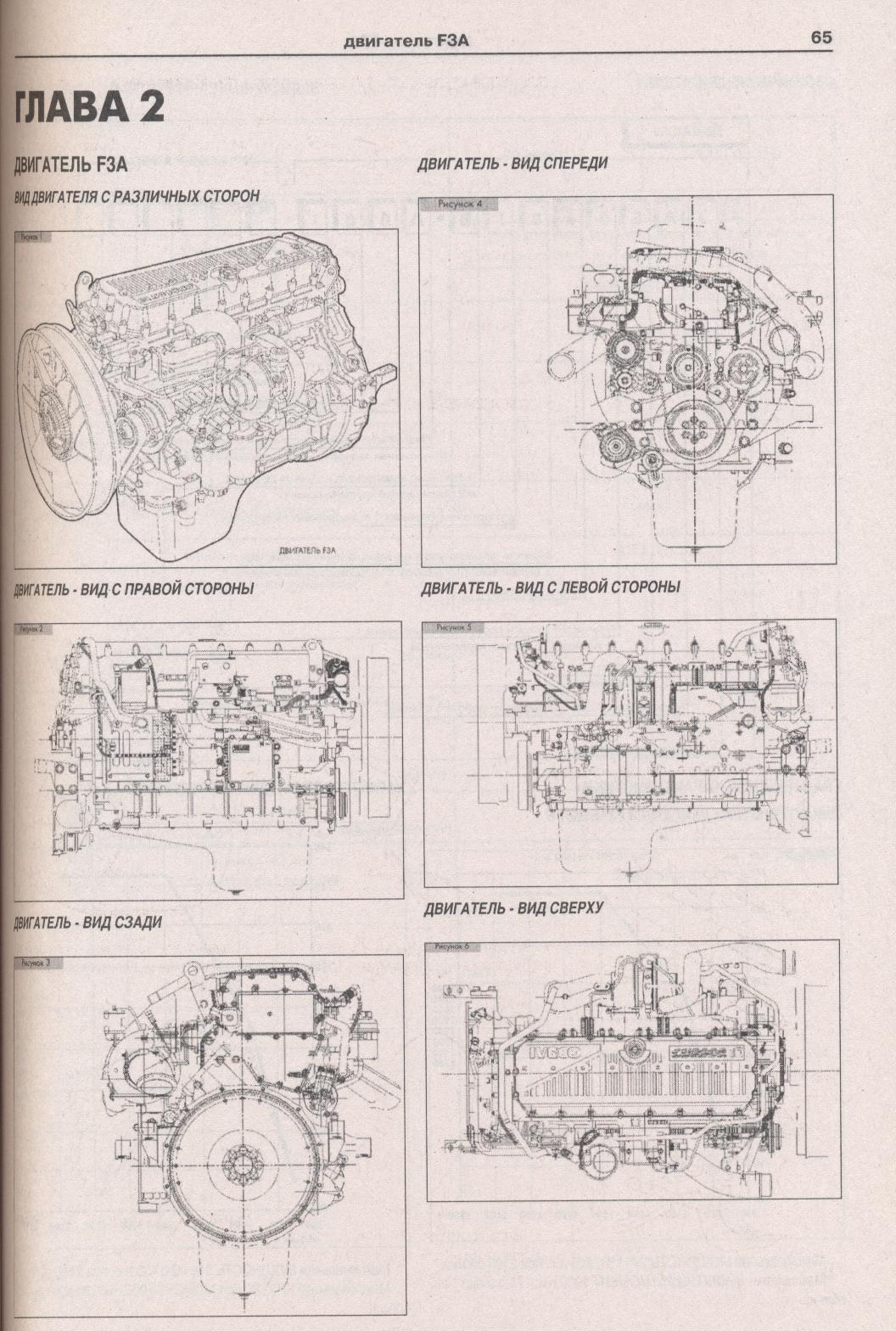 схема генератора great wall sailor 65а
